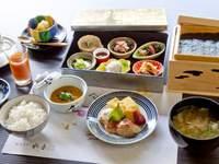 【1泊2食】グレードアップ特選料理プラン <贅沢ステイ>和のリゾートを満喫