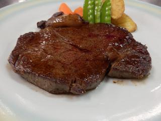 山形県産牛ステーキプラン