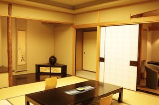本館和室一間現代和風