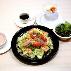 【昼食・朝食付】お昼からゆっくりできます!パスタランチ付きプラン♪【12:00チェックイン☆】