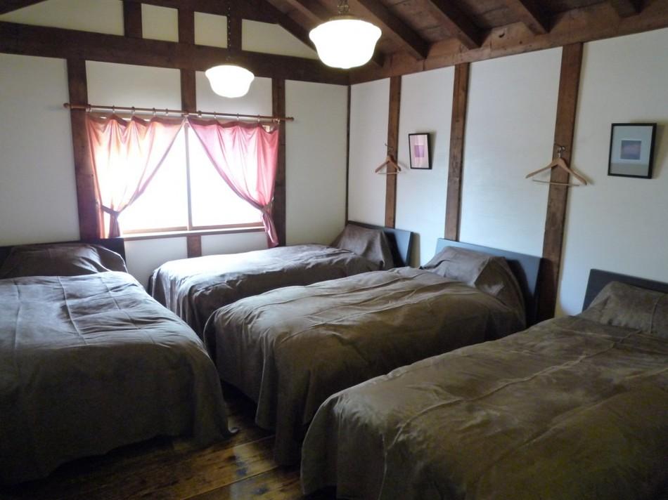 小樽ゲストハウス 関連画像 3枚目 楽天トラベル提供