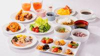 【春夏旅セール】【基本/朝食付】朝食に「和洋バイキング」をご用意!ホテルウィング新宿店の基本プラン