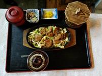 サンライトの2食付プランはシングル6550円ツイン6100円★選べる定食9種類♪