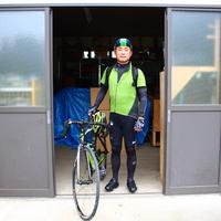【サイクリング×三陸の海の幸】◎当日12時まで予約OK!駐輪用鍵付きガレージ完備♪<2食付>