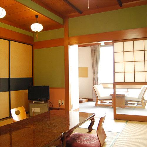 Genkai Ryokan, Munakata