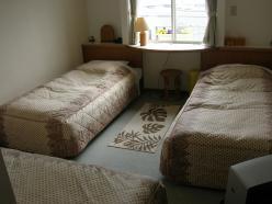 【1泊限定】Sベット2台とエキストラベット1台計3台有お部屋