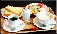 【美肌県しまねの地酒・県産米プレゼント】 朝食付きプラン