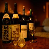 【うんまい1杯に出会う*地酒の共演】銘水と熟練の技術を味わう。山形の≪地酒3種類飲み比べ≫