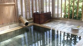 ☆二間続和室☆ 湯っくりのんびり貸切露天風呂満喫プラン♪現金特価