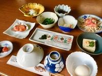 和室でくつろぐ朝食付きプラン
