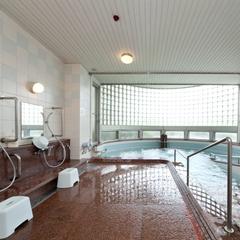 ◇ からだにやさしい温泉施設 ◇ 保養センター ひよどり…ゆったりシンプルステイ… 素泊りプラン