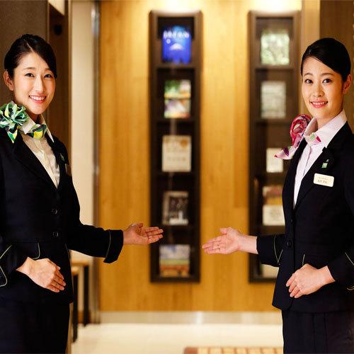 スーパーホテルさいたま・和光市駅前 関連画像 2枚目 楽天トラベル提供