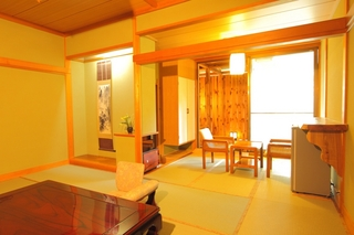 希少 伊豆石使用の内風呂付き客室 伊豆 旬彩 つりばし スタンダードプラン