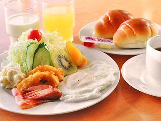 【当日限定】急な出張&旅行に☆スペシャルプライスプラン(朝食付)