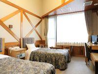 【隠岐の祭り料理プラン】木造の南欧風ホテルで隠岐郷土料理を楽しむ♪