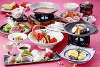 【お正月】【竹コース】【1泊2食】瀬戸内海を眺めながら過ごす癒しの年末年始プランです。