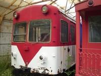 下津井電鉄客車移設プロジェクト 車両移動日のお泊りプラン
