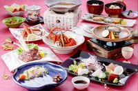 【お正月】【松コース】【1泊2食】瀬戸内海を眺めながら過ごす癒しの年末年始プランです。