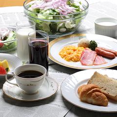 【特典盛々】クオカート゛1000円☆ポイント10倍☆スマートなビジネスマンのあなたに≪朝食付≫