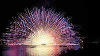 ◎8月15日 諏訪湖祭湖上花火大会【食事なし素泊まりプラン】