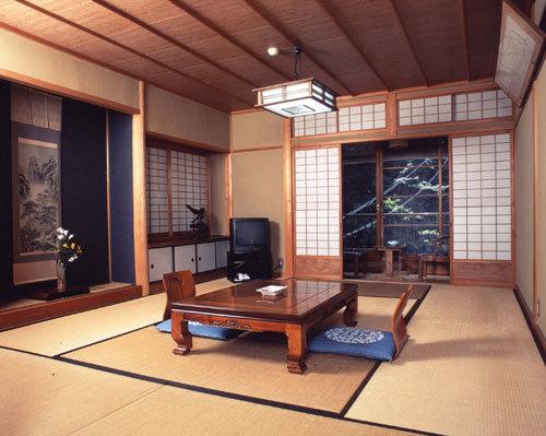 Ryujin Onsen Kamigoten, Kyōtanabe