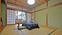 【和室10畳/トイレなし】スタンダード客室