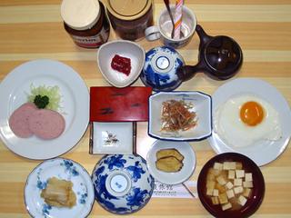 ◇尾張屋旅館◇ しっかり食べて一日元気に 朝食付きプラン