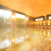 【朝食付き】山鹿温泉のトロトロ湯で疲れを癒してリフレッシュ!地産地消の健康朝食を堪能<朝食のみ>