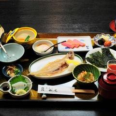 【JR浜田駅前から徒歩2分!浜田の名物「赤天」が食べられる♪】〜朝食付♪スタンダードプラン〜