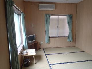 個室(和室)4名部屋
