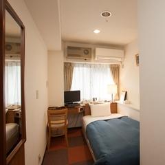 【男性限定】大浴場利用◆大変お得◆室数限定素泊りプラン