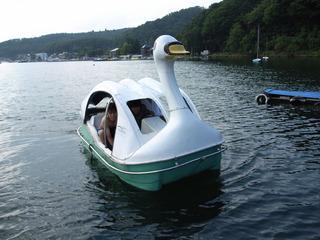【素泊まり】野尻湖を眺めてゆったりプラン♪
