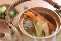 【秋の味覚♪】松茸の土瓶蒸し付き 温泉満喫プラン【味絵巻コース】