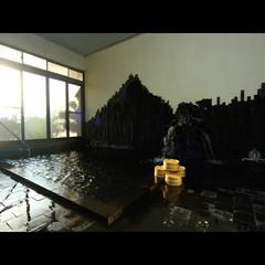 思いっきり遊ぼう★富士急ハイランドの割引券付!熔岩温泉名物『溶岩焼き』を楽しむ♪