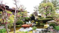【素泊まり】河口湖周辺グルメ&観光スポットでぶらり旅☆