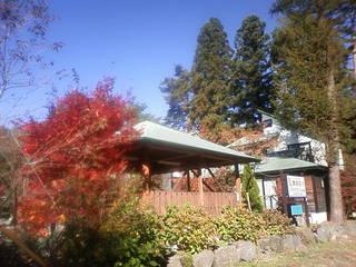 星と森に囲まれた富士の麓の設備充実な高級貸し別荘で、和みのときを!特典実施中