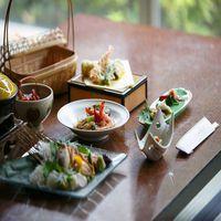 旬の食材を活かした心暖まるお料理!特別な日の思い出にもどうぞ!冬の彩り懐石コース!!