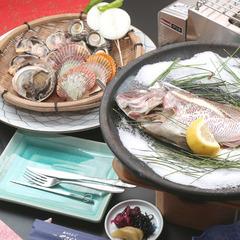 【お手軽*残酷焼き】春夏のメインは新鮮アワビ♪参加型料理でアツアツを食べる幸せ!現金特価
