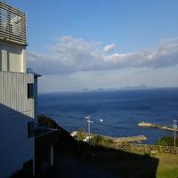 【素泊りプラン】温泉入ったら、海を眺めながら時の流れに身をまかせ!!