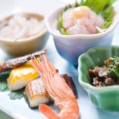 ★リニューアル・温泉露天風呂付和洋室★日本海鮮魚 姿盛り付♪お刺身7種盛りプラン♪