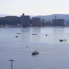 ★日本海鮮魚 姿盛り付♪お刺身5種盛りプラン♪
