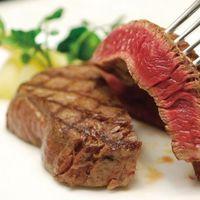 【年末年始☆もも太郎プラン】館主オススメ 『米沢牛ももステーキ』 年末年始は秘湯で…【1泊2食】