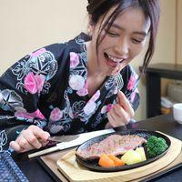 【極上米沢牛サーロイン180g】をステーキで贅沢に★こだわりのA4ランク★