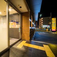 【ビジネス応援】QUOカート゛1000円プラン♪【駐車場無料先着40台*朝食*天然温泉完備】