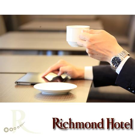 リッチモンドホテル福山駅前 関連画像 1枚目 楽天トラベル提供