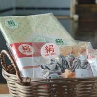 【売店スタッフお勧め】絹子シリーズ製品をプレゼント◆磨きあげたシルク肌へ