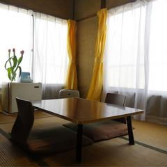 仙石原の自然を楽しむ【和室6〜7.5畳/Wi-Fi】