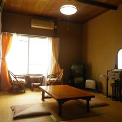 仙石原の季節の彩りを楽しむ【和室12畳/Wi-Fi】