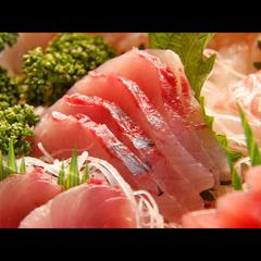 【イチオシプラン】地魚おいしい海の幸★あわび踊り焼付き[1泊2食付]