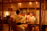 5/1〜【のど黒炭火塩焼付き】日本海の高級魚を味わう宿泊プラン